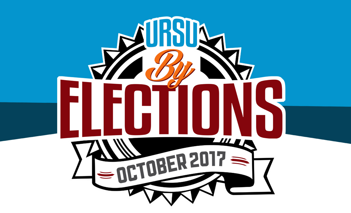 URSU 2017 Fall By-Elections Results