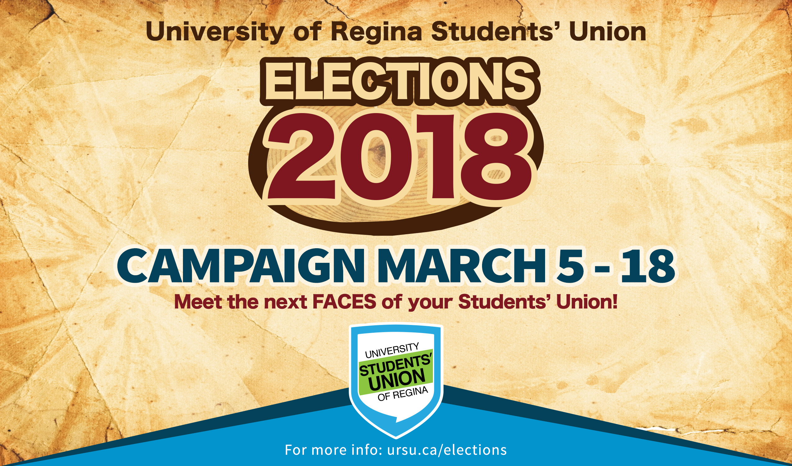 Candidates Announced for URSU 2018 General Elections