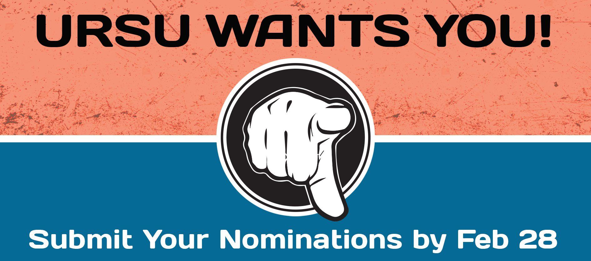 2020 URSU General Election Announced
