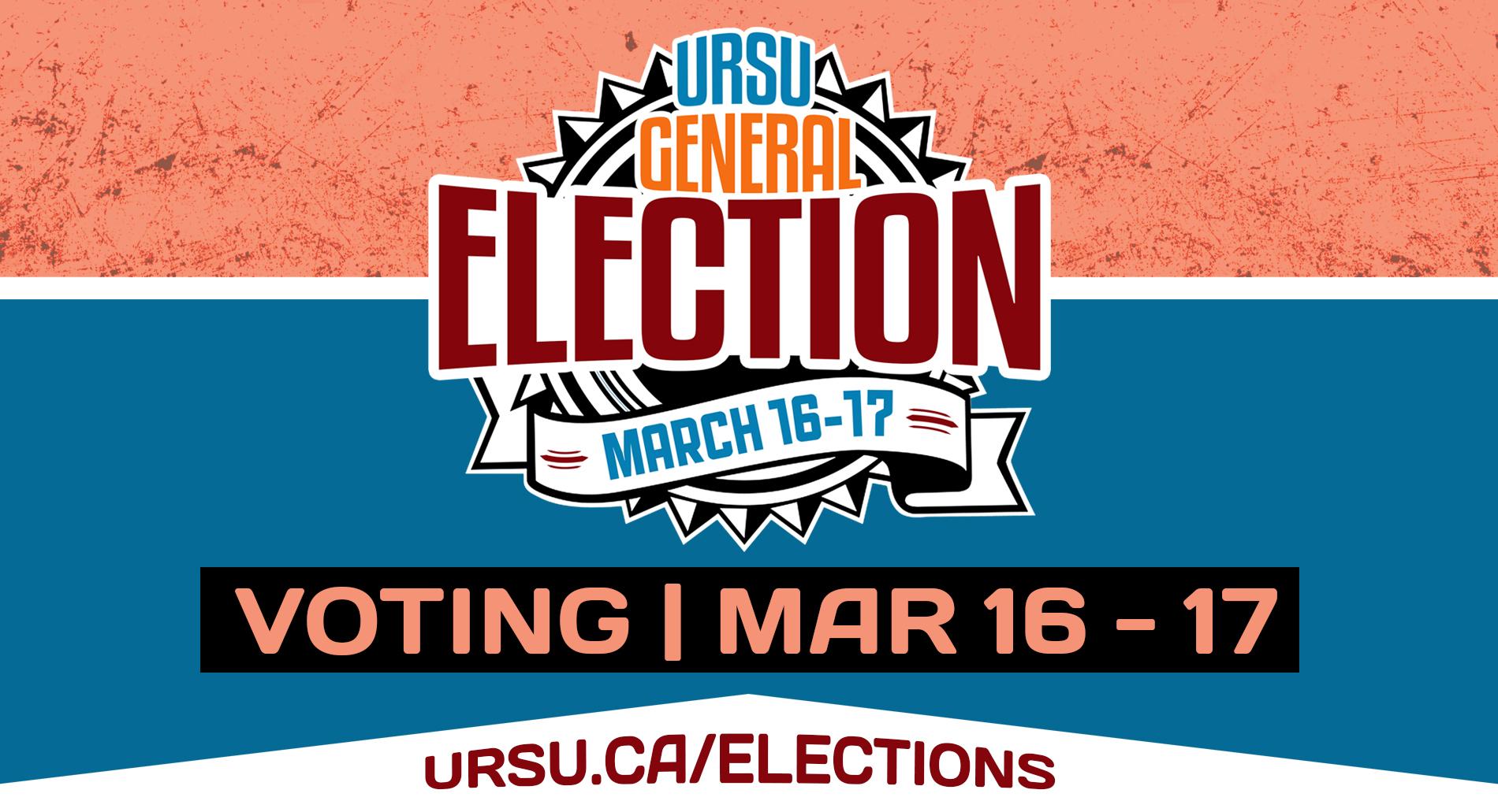 2020 URSU General Election Results