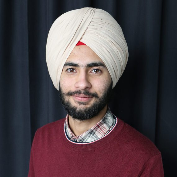 Gurjinder Singh Lehal
