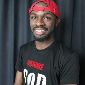 Isaac Adeoluwa Atayero