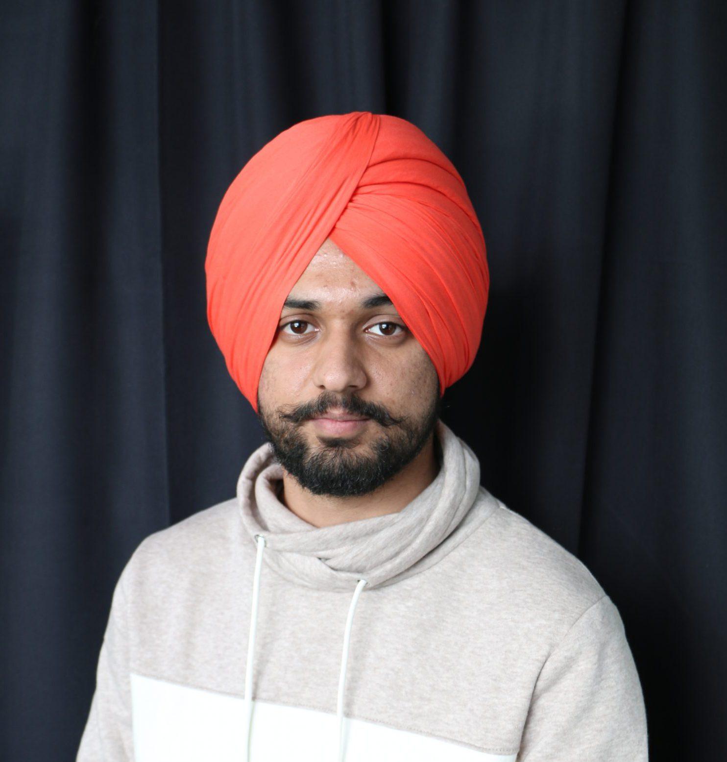 Mehar Singh