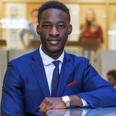Victor Adeolu Oriola