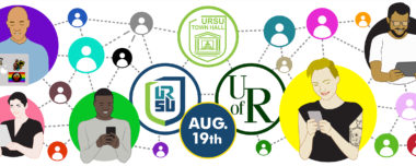 URSU Exec and UoR Admin to Hold Joint Town Hall Online
