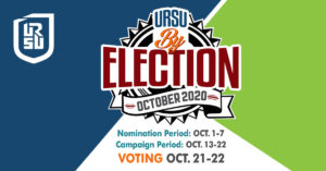 URSU 2020 Fall By-Election Announced