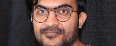 Who is URSU? Udaykumar Posia URSU Junior Developer