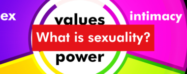What is sexuality?
