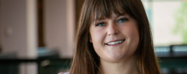 WHO IS URSU? HANNAH TAIT (SHE/HER) URSU PRESIDENT