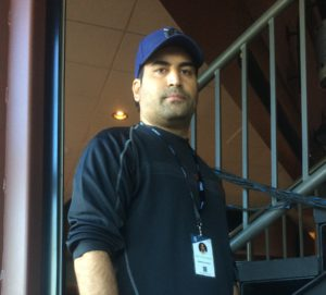 Who is URSU? Hadi Akhoondzade (he/him) URSU Maintenance Coordinator